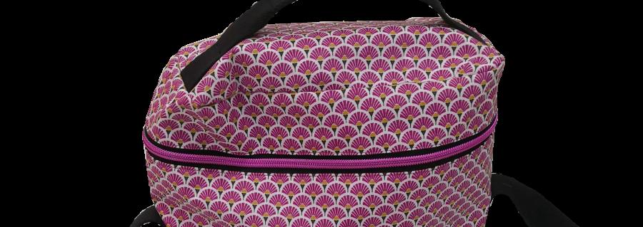 Un beau sac goûter ! by Maryline
